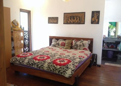 Room in Aneeja Villa