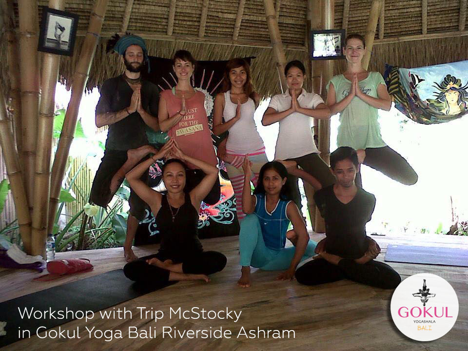 TRIP WORKSHOP 21ST FEB
